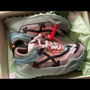 Off white shoes EU 44/ US sz 11